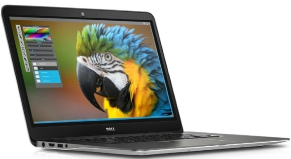 Dell Inspiron 15 7000 Series Touchscreen Laptop