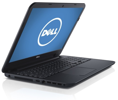 Dell Inspiron i5559-3347SLV Laptop - best budget laptops under 600 Dollars