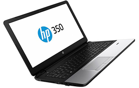 HP 350 G1 15.6 Gaming Laptop - best gaming laptop under 600 Dollars