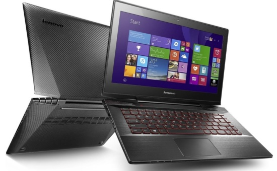 Lenovo Y40-80 Gaming Laptop