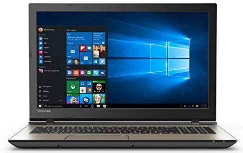 Toshiba Satellite S55-C5138 S55-C 5138 15.6 Gaming Laptop