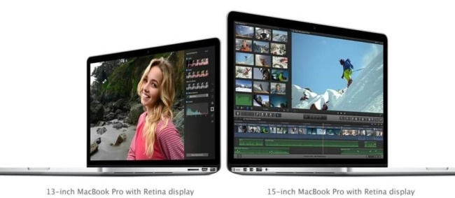 3. Apple MacBook Pro - best 2 in 1 laptops under 1500