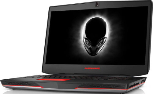 Alienware AW17R3-1675SLV - best gaming laptops under 1500 dollars 2017