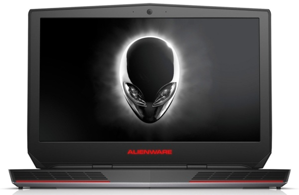 Alienware AW15R2-1546SLV 15.6 Inch FHD - Good gaming laptops under 1200 Dollars