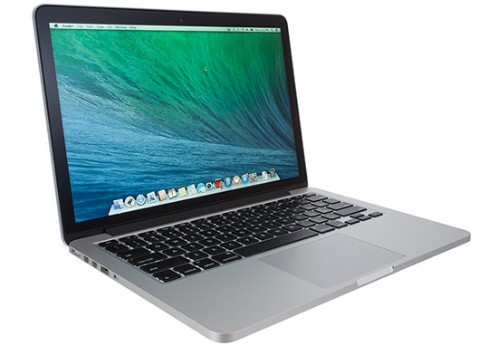 Apple MacBook Pro MF839LL 13.3-Inch - Cheap Laptops under 1200 Dollars