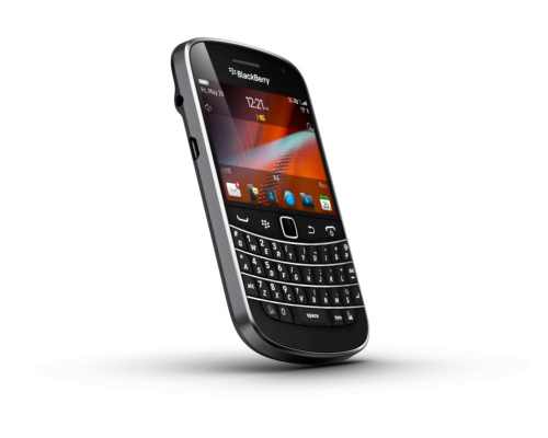 Blackberry Bold Touch 9930 -Best smart mobile phones