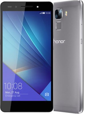 Honor 7-Best Camera Phones