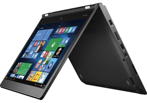 Lenovo ThinkPad Yoga Convertible 2 in 1 Touchscreen - Affordable Laptops Computers
