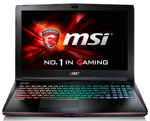 MSI GE62 Apache Pro-004 Great Graphocs card Gaming Laptop below 1200 Dollars