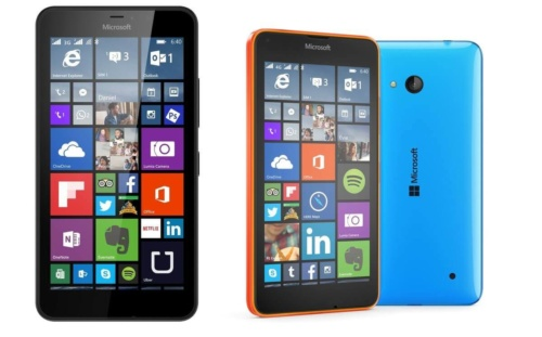 Microsoft Nokia Lumia 640 -Best smart mobile phones