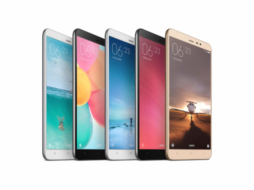 Xiaomi Redmi Note 3 32GB - 4G Mobile Phones India