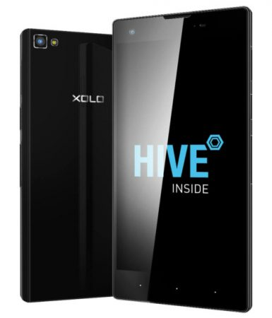 Xolo 8X-1000I - new 4g mobiles under 7000