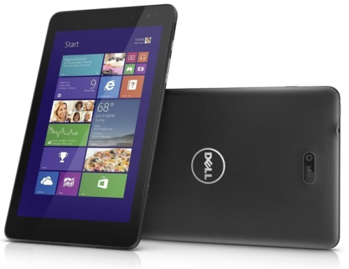Dell Venue 8 Pro-Best Tab 10000 Range
