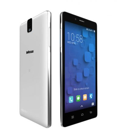 Infocus M330 - Latest 4G Mobile under 7000