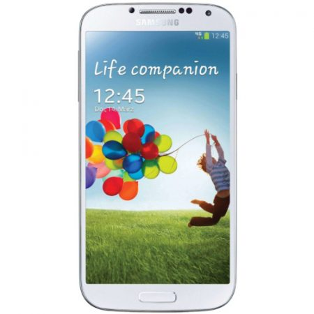 Samsung Galaxy S4 16GB - best budget android phone
