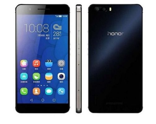 Honor-6 - best 4g mobile under 15000