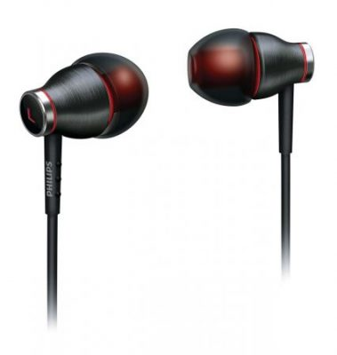 Best In-Ear Ear phones From Philips