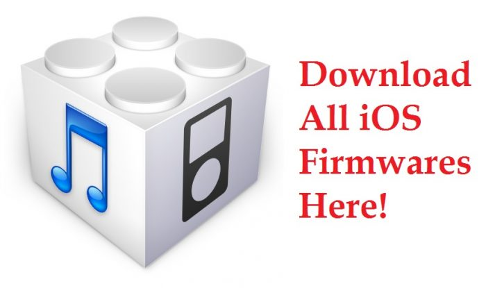 Download Latest iPhone Firmware