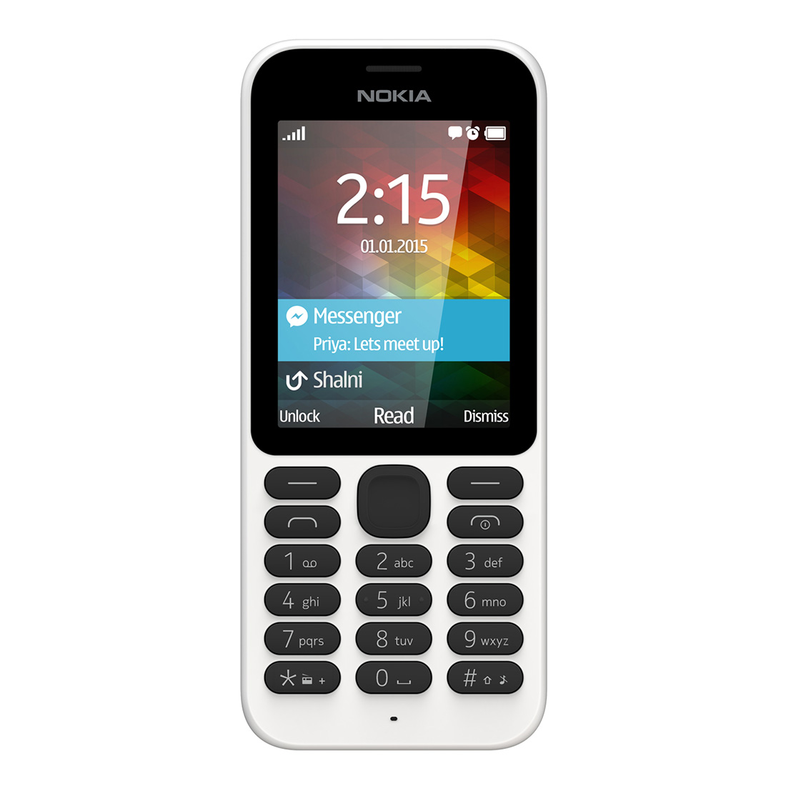 Nokia 215-best phones 3000
