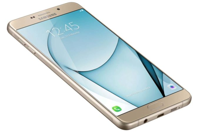 Samsung Galaxy A9 -Best 4G Mobiles-android under 30000
