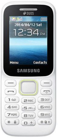 Samsung Guru Music 2-best phones 3000