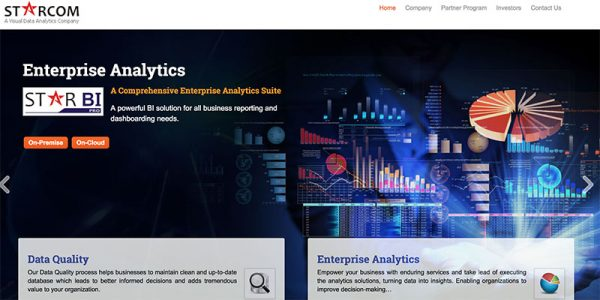 Generate comprehensive business reports