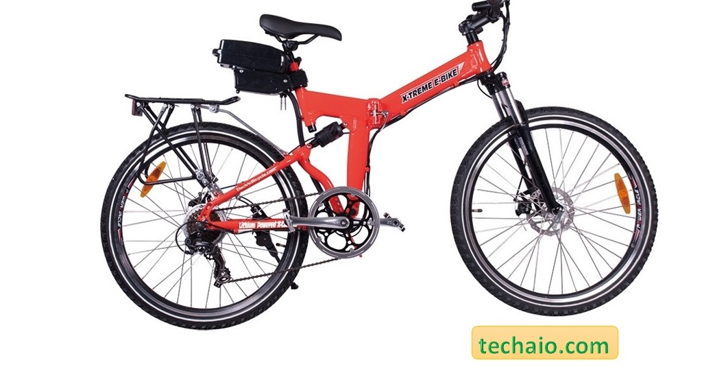 Hulikkal Electric Bicycles