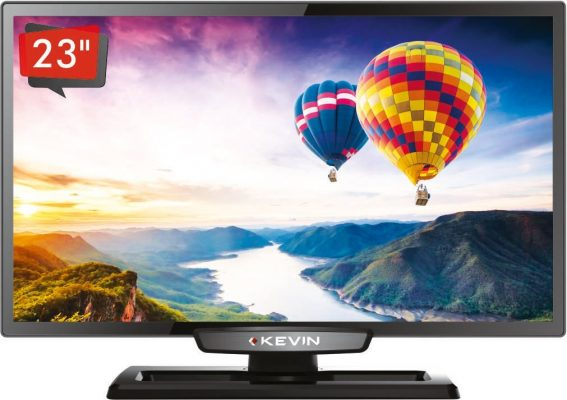 Kevin 55 cm (23 Inches) KN23 HD LED