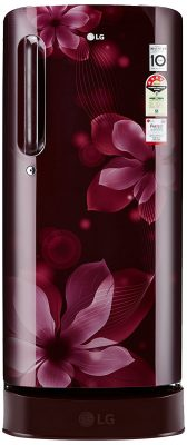 LG 190 L 4 Star Direct-Cool Single Door Refrigerator