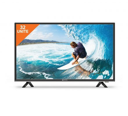 Micromax (32 inches) 32T8361HD/32T8352D HD LED