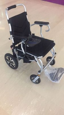 Power Electric Wheelchair Best Prices In India