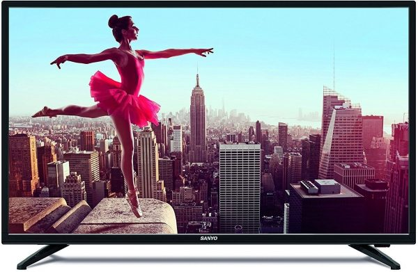 Sanyo (32 inches) XT-32S7000H HD LED