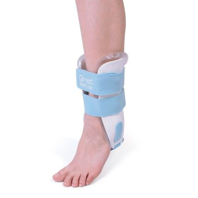 Stabilizing Ankle Brace (Pneumatic-Gel)