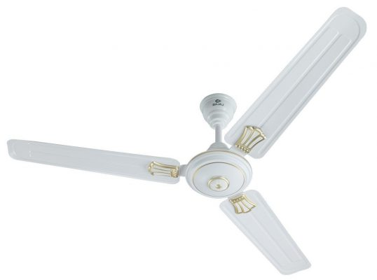 Bajaj New Bahar 1200mm Ceiling Fan - ceiling Fans Under 1000