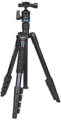 Benro iTrip IT15 Aluminium Travel Angel Tripod