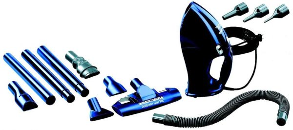Black & Decker VH780 Vacuum and Blower