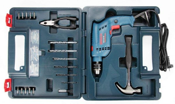 Bosch GSB RE 450-Watt kit