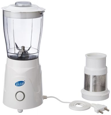 Glen GL4045B 350-Watt Mini Blender