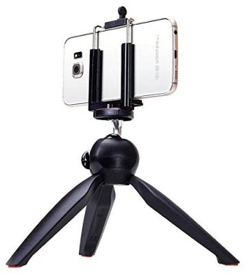 House of Quirk Mini Tripod
