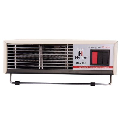 Hy-Tec Blow Hot Room Heater & Fan Room Heater