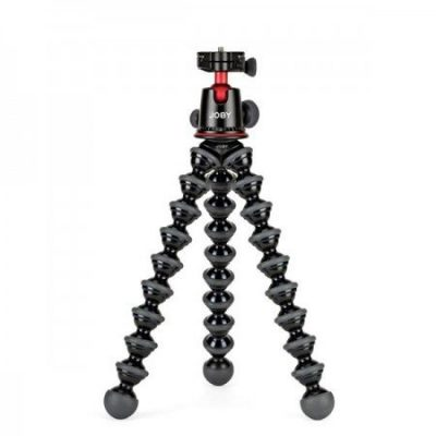 Joby Gorillapod 5K Kit SLR Zoom Flexible Tripod
