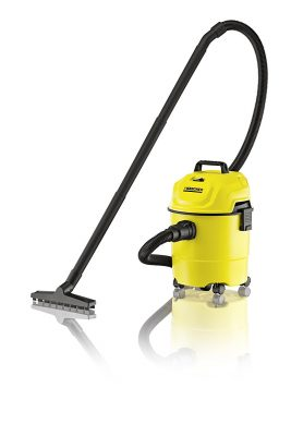 Karcher WD 1Wet and Dry Vacuum Cleaner