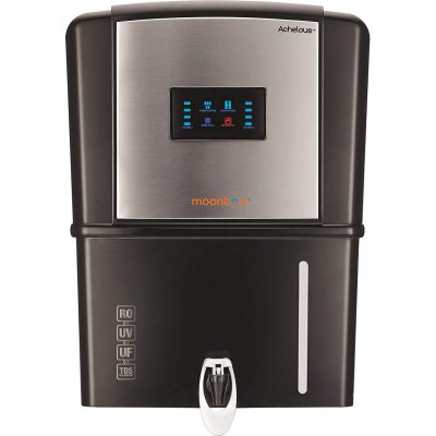 Moonbow Achelous 9 L RO + UV + UF + TDS Water Purifier