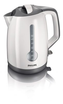 Philips 1.7-Litre 2400-Watt Concealed Element