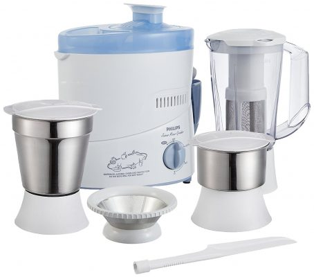 Philips HL1632 500 W Juicer Mixer Grinder