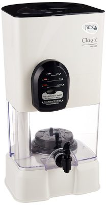 Pureit HUL Classic 14-Litre Water Purifier