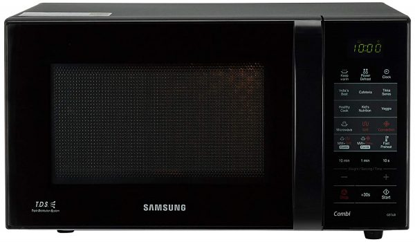 Samsung 21 L Convection Microwave Oven