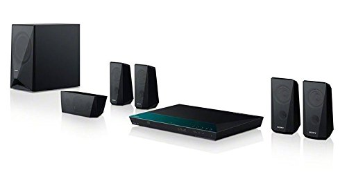 Sony DAV-DZ350 5.1 Channel DVD Home Theatre System