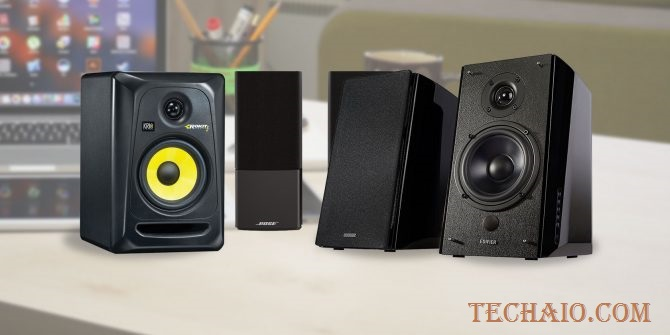 Top 5 Best 2.1 Sounding Woofers