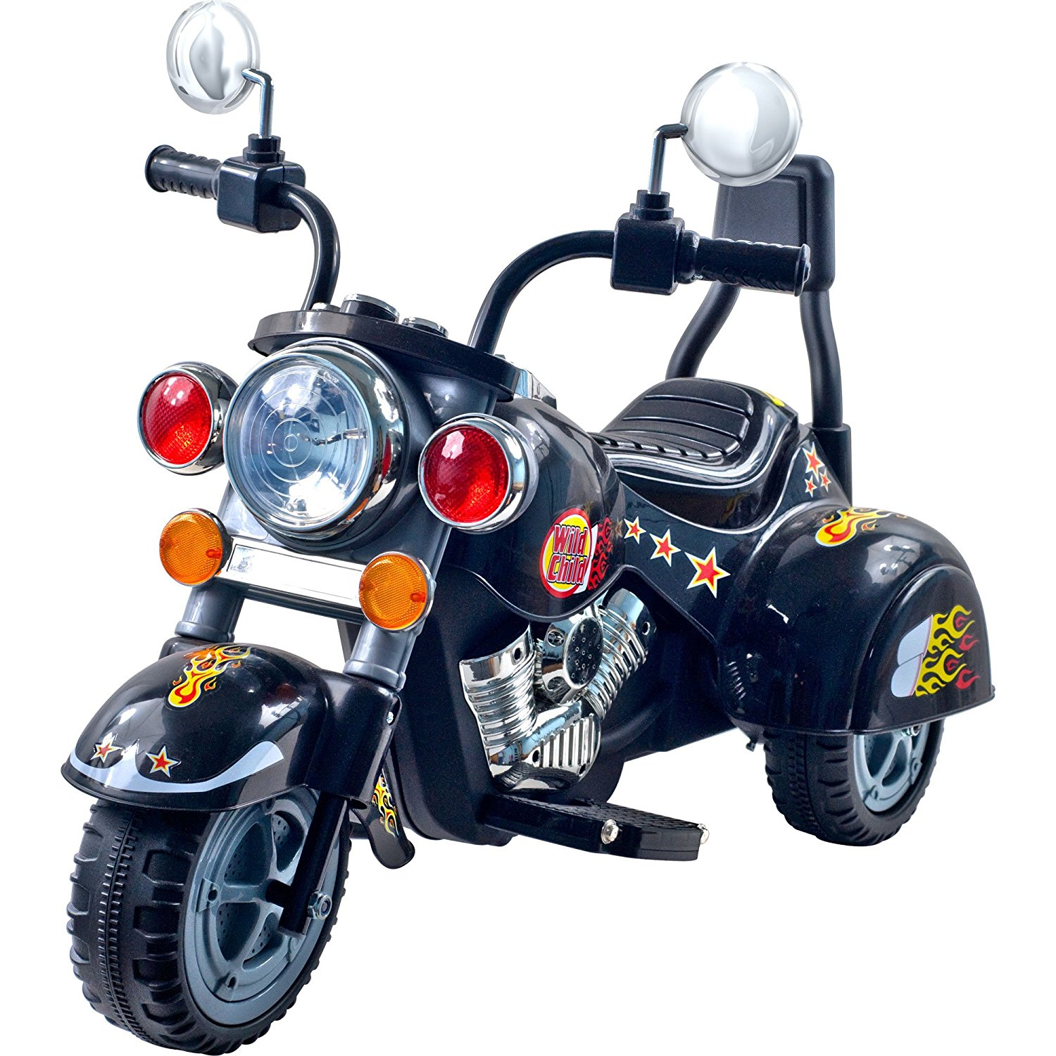 Electroni Remote Control Bike for Kids